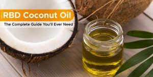 RBD Coconut Oil: The Complete Guide You'll Ever Need
