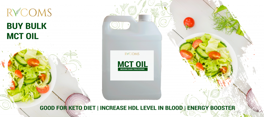 how much mct oil should I take