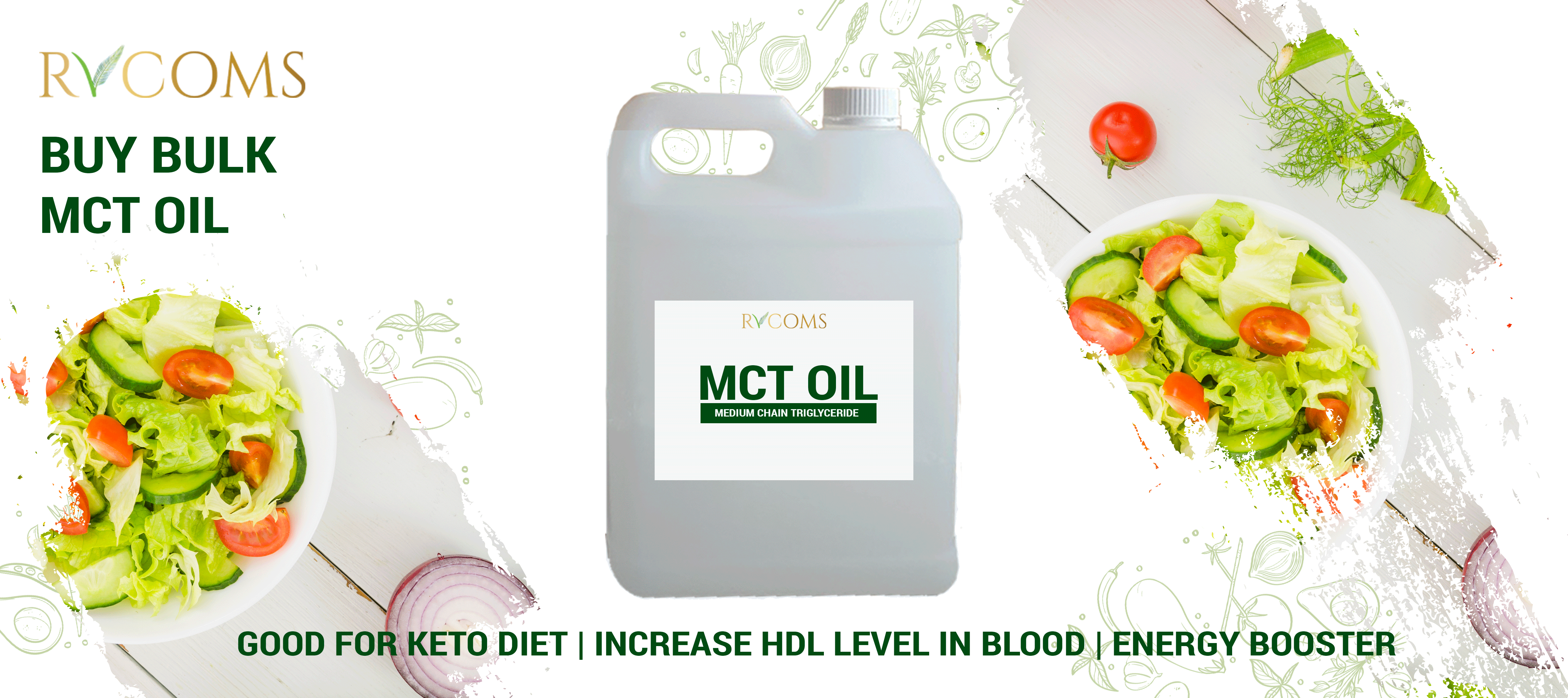 How Much MCT Oil Should I Take?