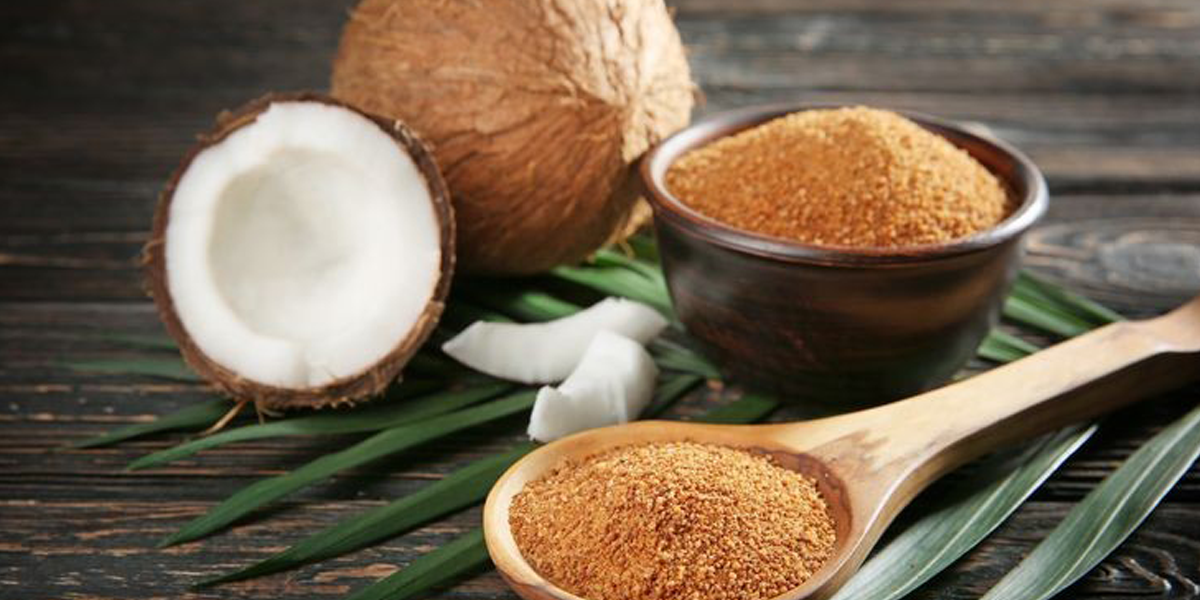 Coconut Sugar: Everything You Need To Know